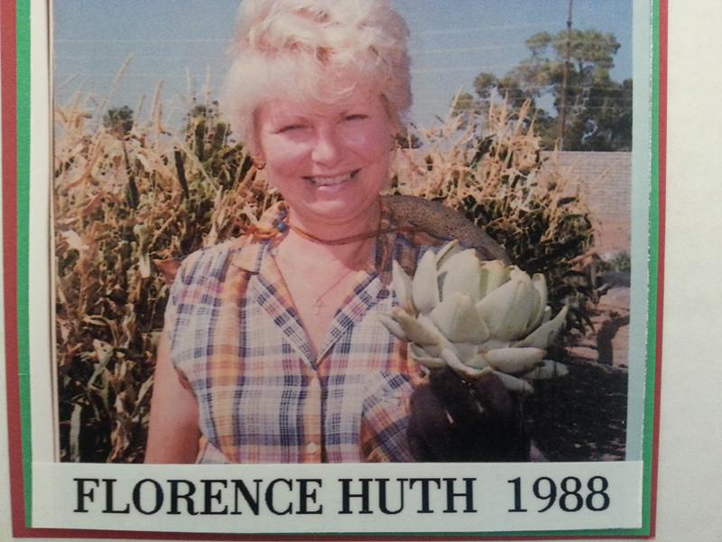 FlorenceHuth